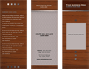 Medical Brochure Template 2