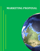 Marketing Proposal Template 2