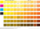 PANTONE Color Bridge CMYK PC