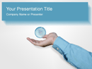 Professional Powerpoint Template 2