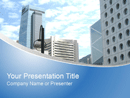 Professional Powerpoint Template 3